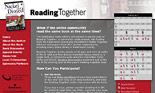 Reading Together - 2004